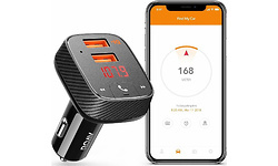 Anker Roav Smartcar Charge Kit Black