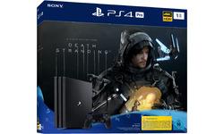 Sony PlayStation 4 Pro 1TB incl. Death Stranding