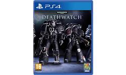 Warhammer 40,000: Deathwatch (PlayStation 4)