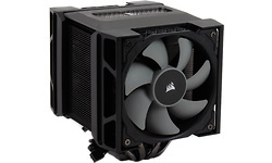Corsair A500 High Performance Dual Fan