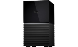 Western Digital My Book Duo 24TB Black