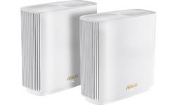 Asus ZenWiFi AX 2-pack White