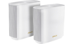 Asus ZenWiFi AC 2-pack White