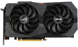 Asus RoG Strix GeForce GTX 1660 Super 6GB