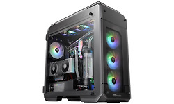 Thermaltake View 71 aRGB Window Black