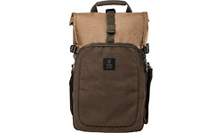 Tenba Fulton 14L Backpack Tan/Olive