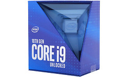 Intel Core i9 10900K Boxed