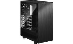 Fractal Design Define 7 Compact Window Dark Tint Black