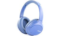 Sony WH-CH710N Blue