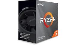 AMD Ryzen 3 3300X Boxed