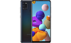 Samsung Galaxy A21s 64GB Black