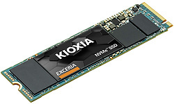 Kioxia Exceria 500GB (M.2 2280)