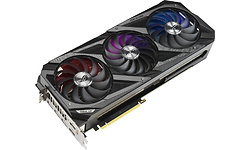 Asus ROG GeForce RTX 3080 Strix 10GB