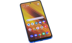 Xiaomi Poco X3 128GB Cobalt Blue