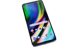 Motorola Moto G9 Plus 128GB Blue