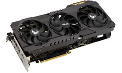 Asus TUF Gaming GeForce RTX 3080 OC 10GB