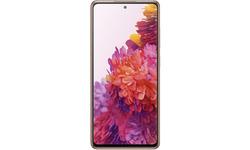 Samsung Galaxy S20 128GB Orange