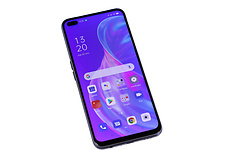 Oppo Reno4 Z 5G 128GB Black