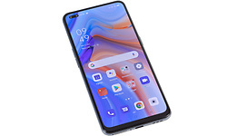 Oppo Reno4 5G 128GB Black
