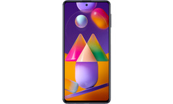 Samsung Galaxy M31s 128GB Black