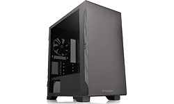 Thermaltake S100 Window Black