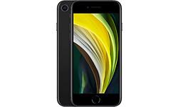 Apple iPhone SE 2020 64GB Black (USB-C cable)