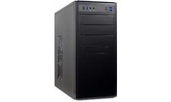 Inter-Tech IT-8816 Pollux Black