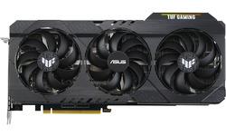 Asus TUF Gaming GeForce RTX 3060 Ti OC 8GB