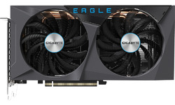 Gigabyte GeForce RTX 3060 Ti Eagle 8GB