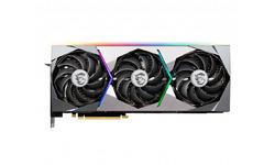 MSI GeForce RTX 3080 Suprim X 10GB
