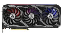 Asus RoG Strix GeForce RTX 3060 Ti Gaming 8GB