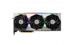 MSI GeForce RTX 3070 Suprim X 8GB