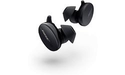 Bose Sport Earbuds Triple Black