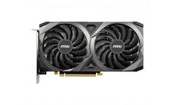 MSI GeForce RTX 3060 Ventus 2X OC 12G