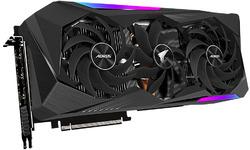 Gigabyte Aorus GeForce RTX 3070 Ti Master 8GB