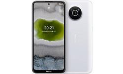 Nokia X10 5G 128GB Snow White