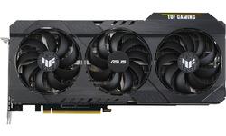 Asus TUF Gaming GeForce RTX 3060 Ti OC 8GB V2