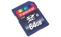 Transcend Class 10 SDXC 64GB
