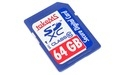takeMS SDXC Class 10 64GB