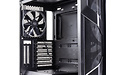 Cooler Master MasterCase H500M Window Black Grey