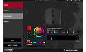 Kingston HyperX Pulsefire Surge RGB Black