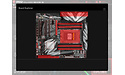 MSI MEG X399 Creation