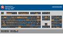 MSI Vigor GK60 Gaming keyboard