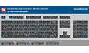 HP Pavilion Wired Keyboard