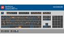 SteelSeries Apex 7 TKL RGB Gaming Red Switch Black (US)