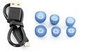 Sony Wireless Headphone WF-XB700 Blue