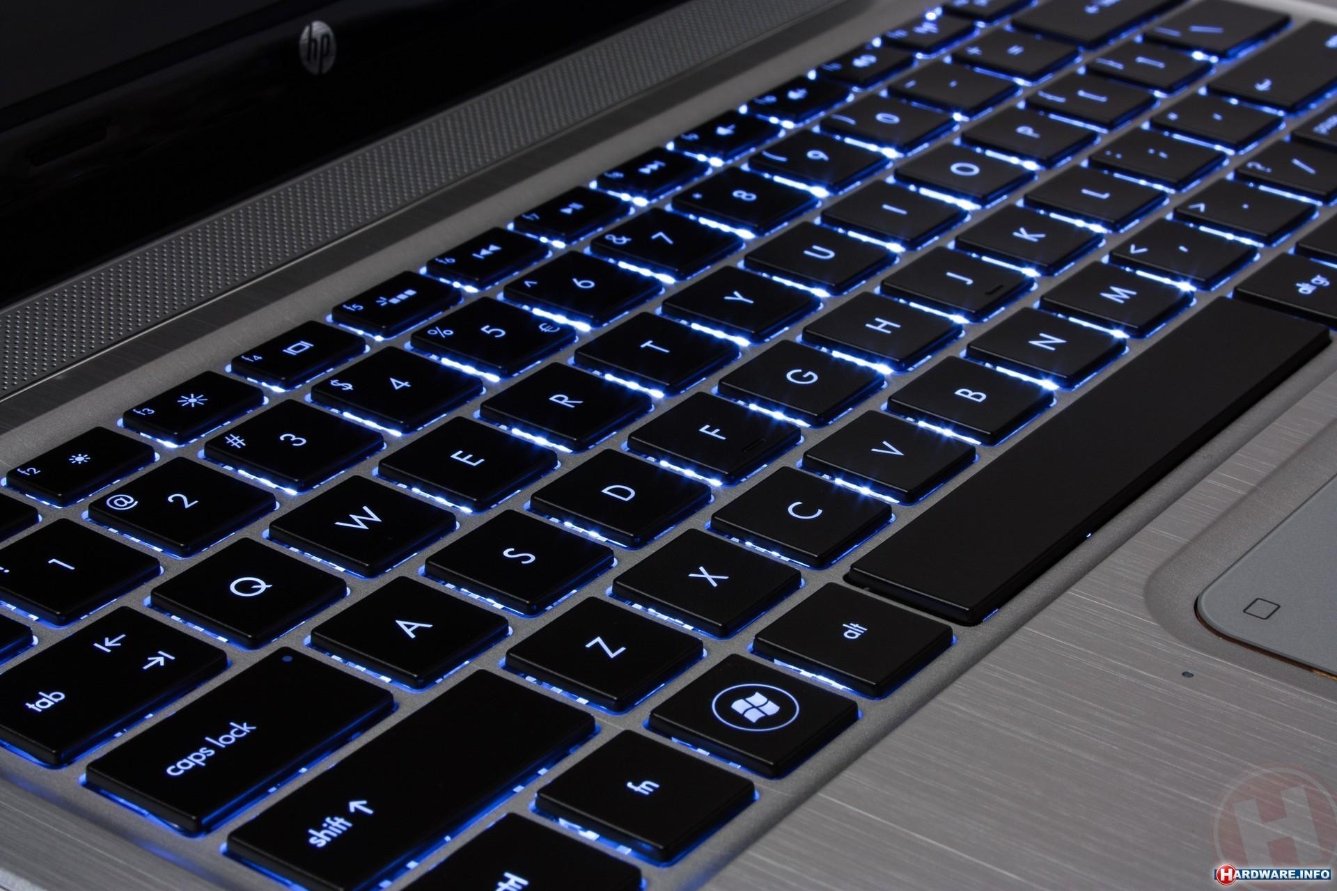 Wonderbaar HP Spectre XT review: Luxe Ultrabook - Hardware Info VE-82