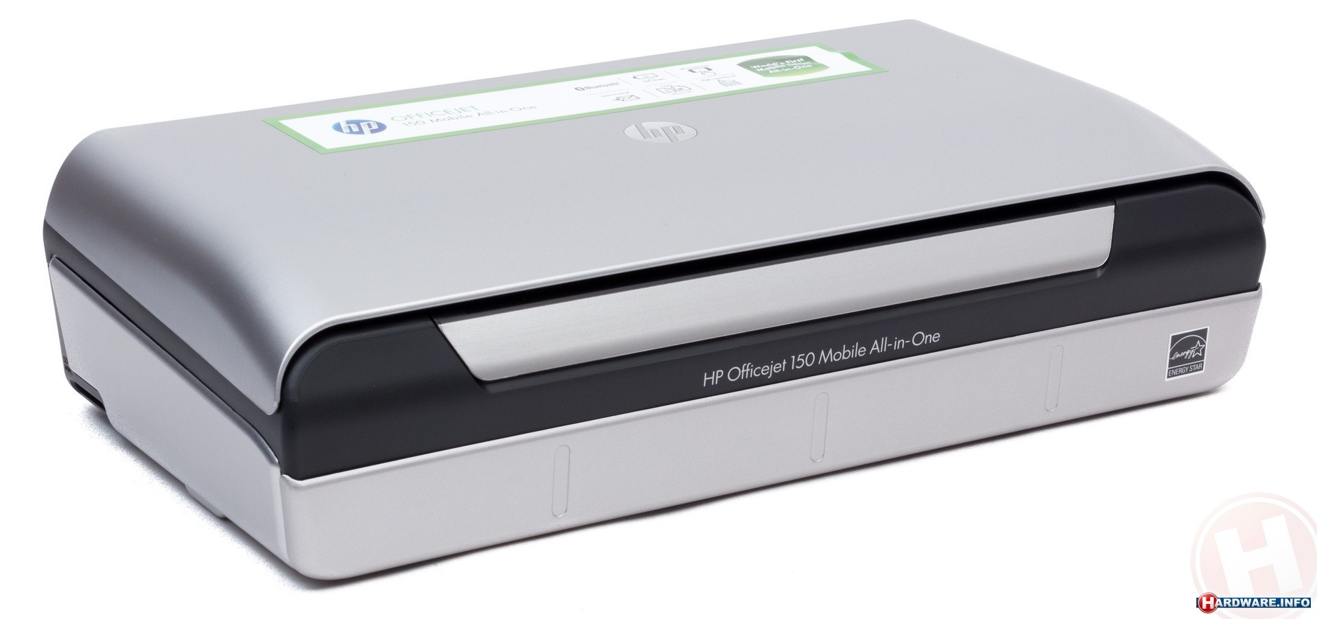 Hp Officejet 150 Mobile All In One Review Draagbare All In One Hardware Info