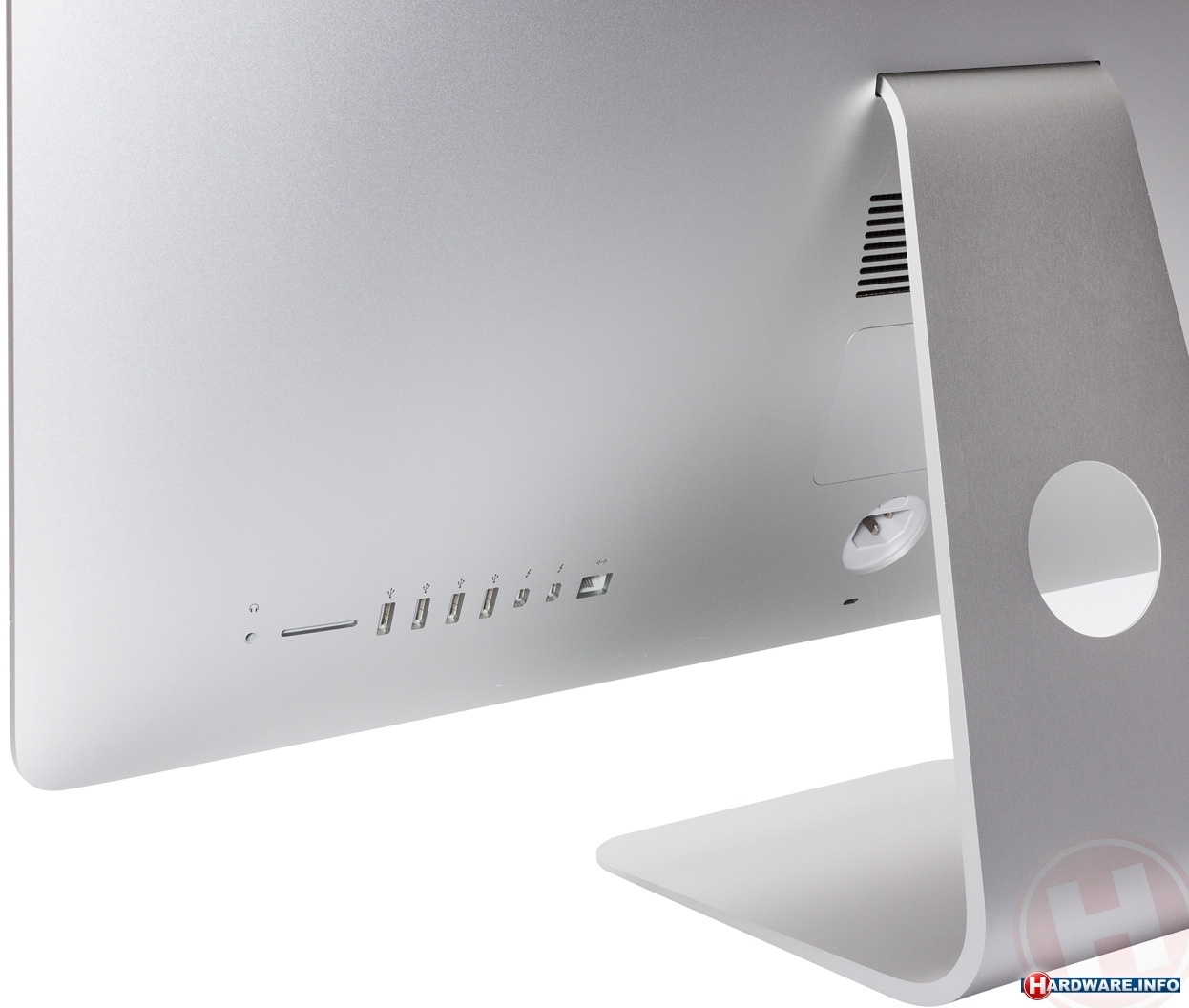 Kan ik haak mijn PC op mijn iMac