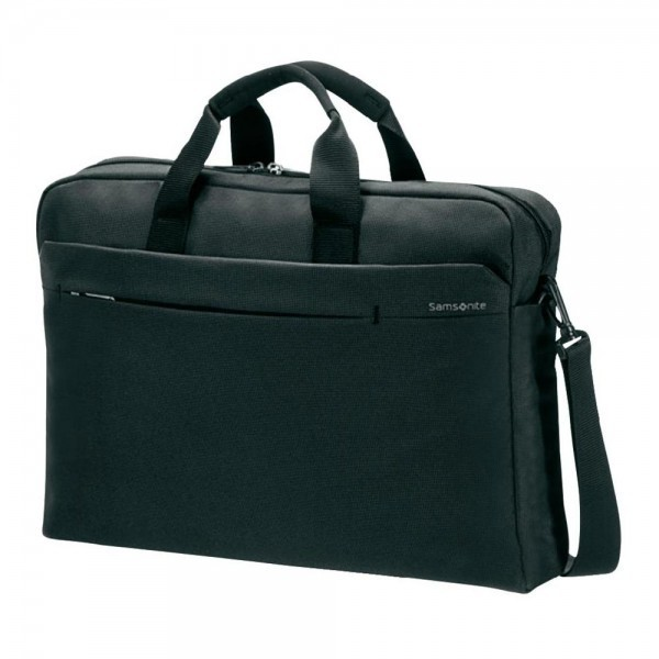 Samsonite Network 2 Laptop Bag Charcoal 17.3